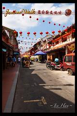 Melaka - Jonker Street