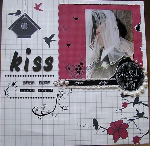 Kiss lo
