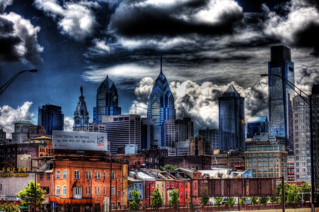 Philly!