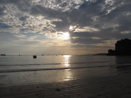Railey Beach