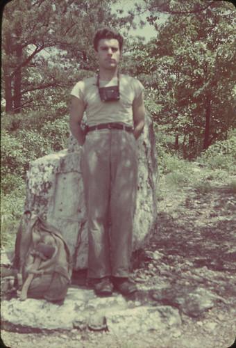 June 3, 1948: Earl Shaffer