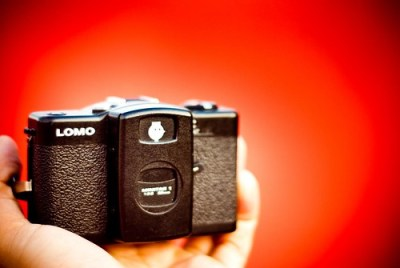 Lomo LC-A+ (by RayPG 2.0)