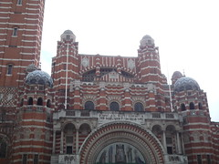 Westminster Cathedral (5)