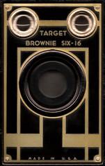 Eastman Kodak Target Brownie Six-16