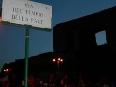 Speranze. Roma. Foto di Antonella Vicini