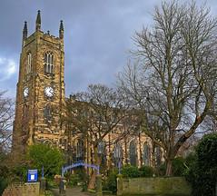 Holy Trinity, Huddersfield 1