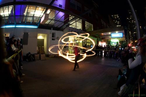 Illuminate Yaletown