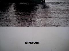 Denton Welch, Viaggio inaugurale, Einaudi 1990, cop. (part.) 3
