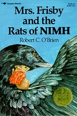 rats of nimh
