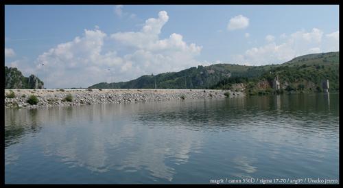 Uvacko jezero avg09 _ 1