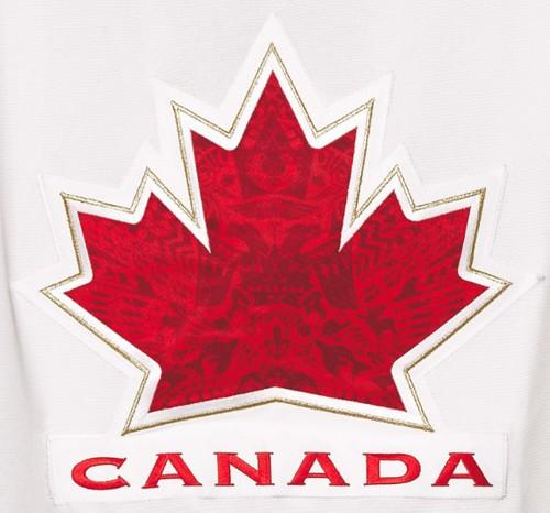 2010 Team Canada logo