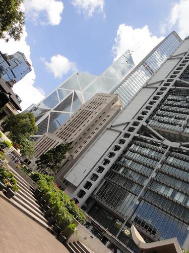 Hong Kong Island - Central