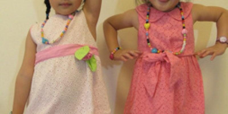 左右牌首飾:用色大膽的春天款/珠珠哪裡買?(4.6ys)