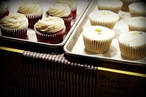 A Secret Forest Patisserie - Fabulous Cupcakes! - DTLA Artwalk October Edition by you.