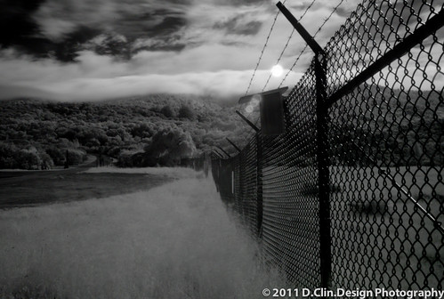 Fence by d.clin.design