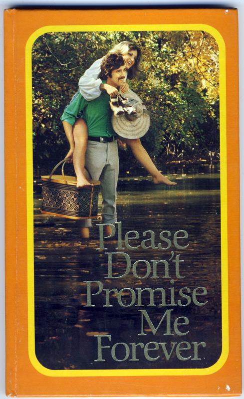 Por favor no me prometas para siempre (1/6)