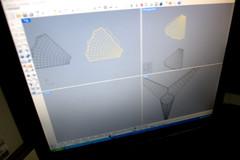 Paper Crafting: Rhino-ing