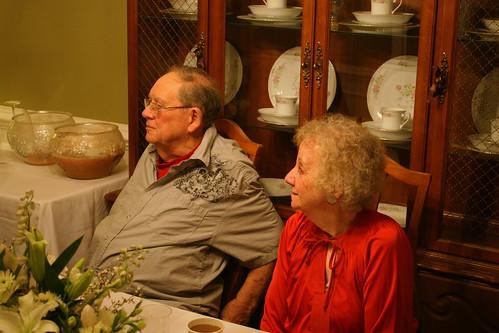 Doris and Bill