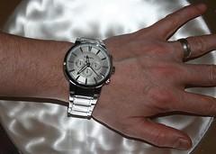 Birthday Gift - FOSSIL Watch