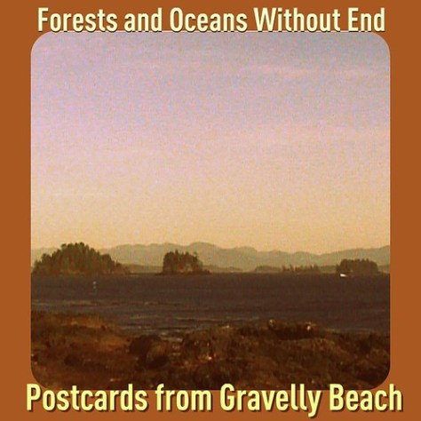 Forests and Oceans without end