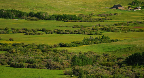 Waterton National Park 2009 by Gord McKenna.