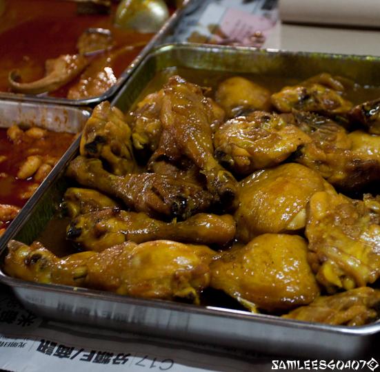 Perak Road Market Nasi Lemak & Dau Fu Fa @ Penang-2