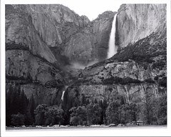 Yosemite film photography 1