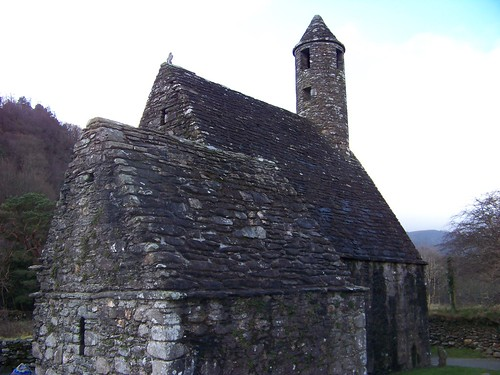 St. Kevin's Church