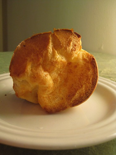 Popovers - Recipe Mistake 4