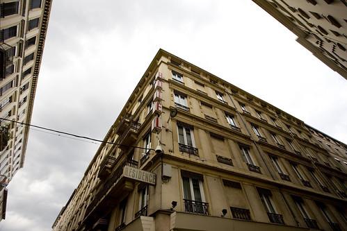 Rue Victor Hugo, Lyon