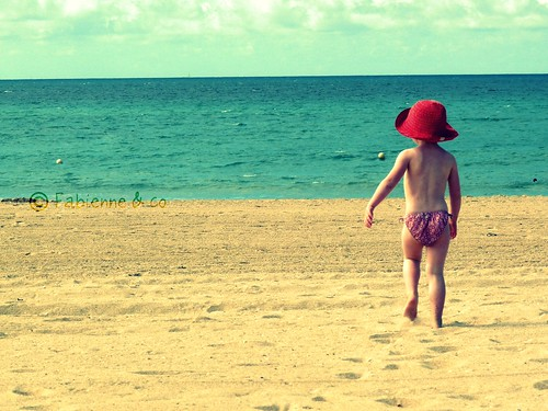 Maguero beach
