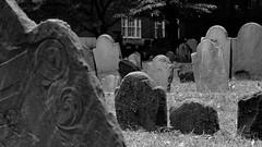 Granary Burying Ground [sep 24]