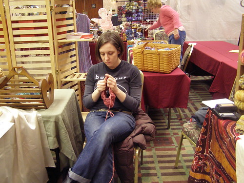 pittsburgh knit and crochet festival