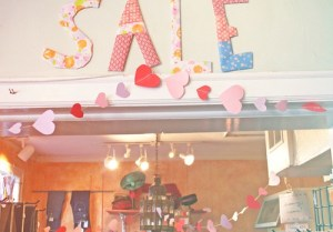 heart sale