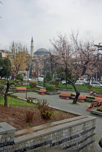 Haghia Sophia museum, Sultanahmet square, Ayasofya, İstanbul, Pentax K10d