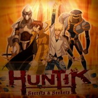 Show Review: Huntik: Secrets and Seekers, Season 1