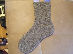 Gillyweed Socks