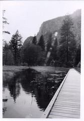 Yosemite film photography 2