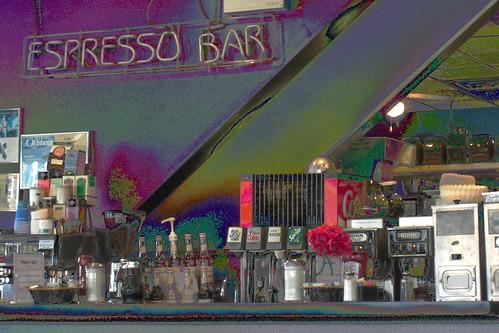 57: Espresso bar