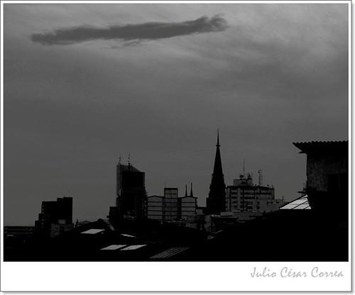 Vellón de nube by Julio César Correa