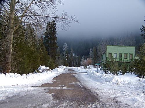 DeBorgia, Montana