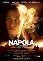 英雄教育 Napola