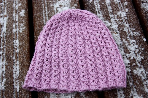 Hat for my ISE7 pal