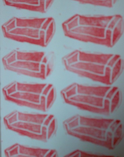 Stamp 10 repeats