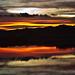 Whananaki Sunset by AlinNZ