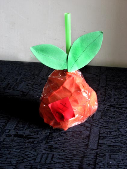 Ji Orange