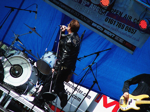 Bono Covered...