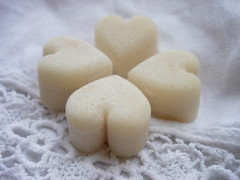 Bath Melts