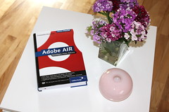 Adobe AIR - Grundlagen, Praxis, Referenz