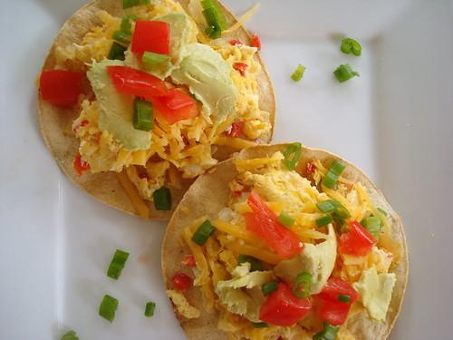 Breakfast Chalupas
